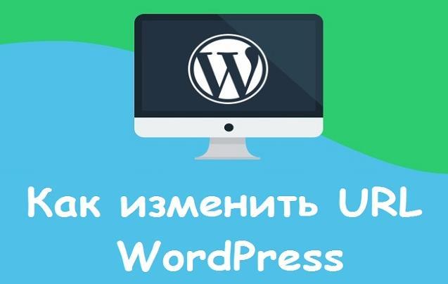 Как узнать в WordPress URL сайта